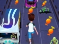 Subway Surfers: Хэллоуин