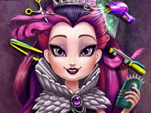 Игры Эвер Афтер Хай (Ever After High)