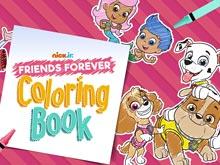 Game Catalog Nickelodeon Games